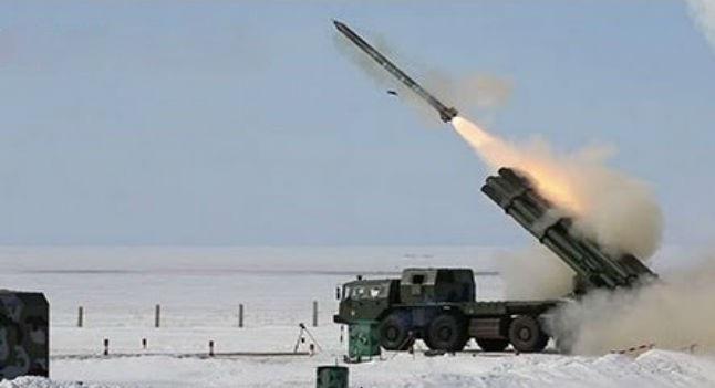 Tornado-S: Το Ρωσικό πυραυλικό σύστημα που συναγωνίζεται τα πυρηνικά [Βίντεο]