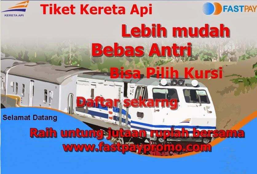 tiket lebaran 2015