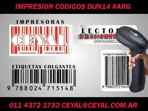 codigos de barras / stock permanente Buenos Aires