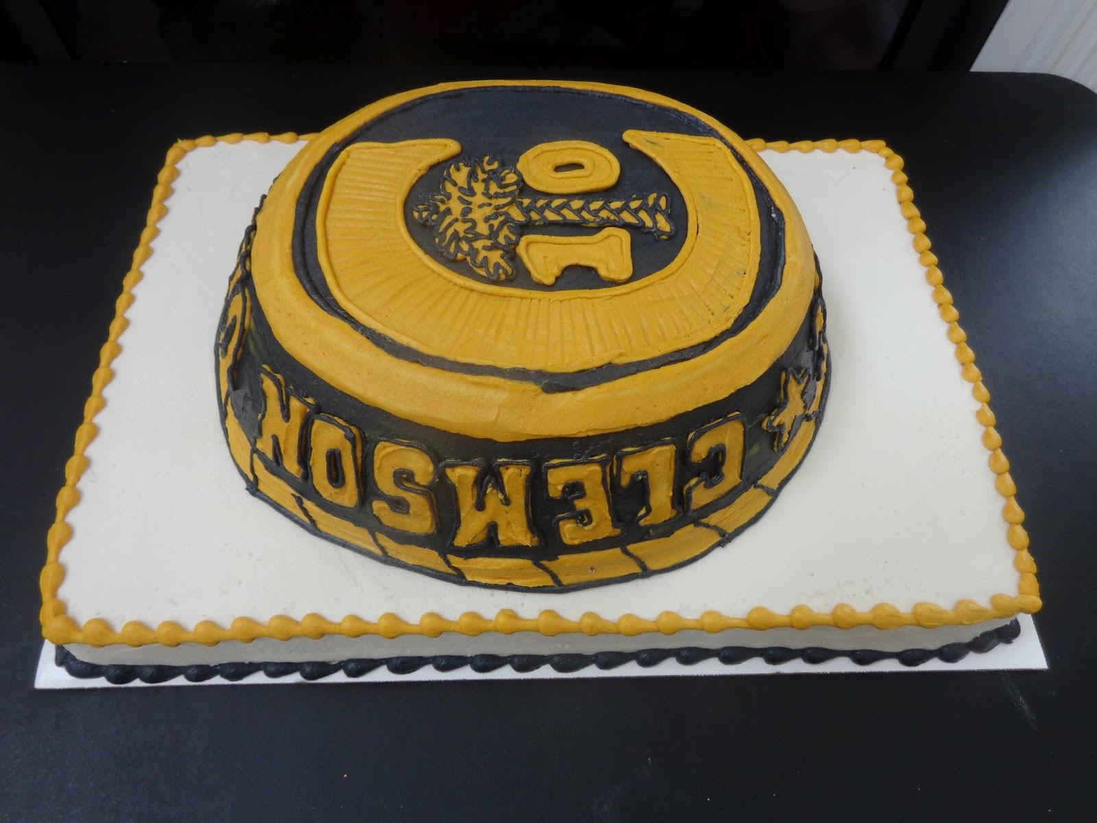 Stephanies Cakes