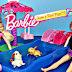 Η Barbie πάει παραλία...