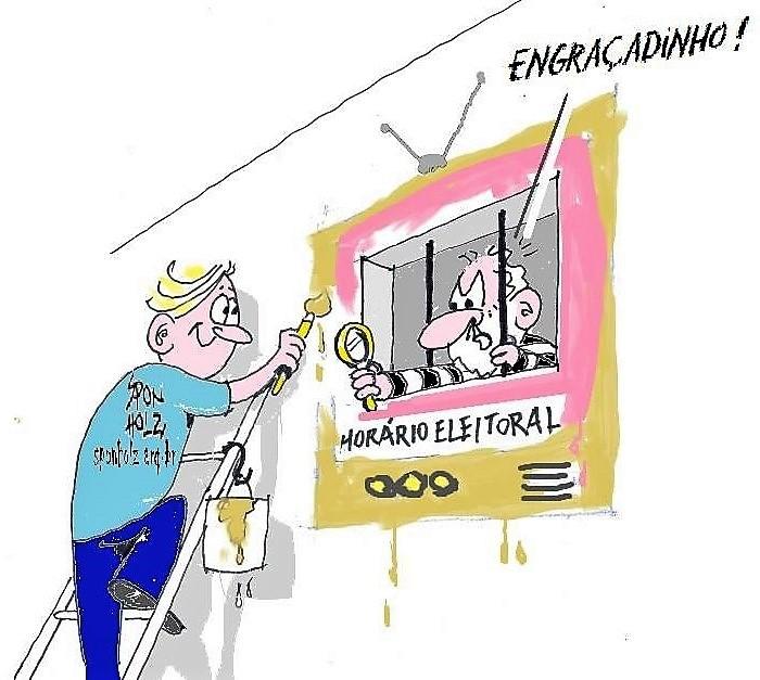 Lula consegue horário eleitoral
