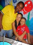 Os Pais de Ivo Samuel