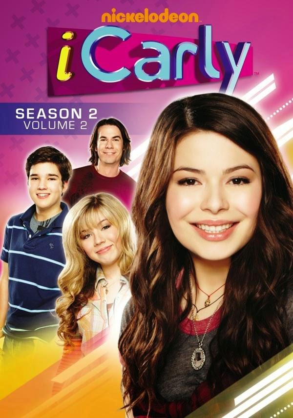 iCarly Temporada 2