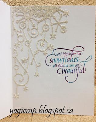http://yogiemp.com/HP_cards/MiscChallenges/MiscChallenges2015/MCOct15_RibbonCard_Snowflake_SnowflakesFairyDust.html