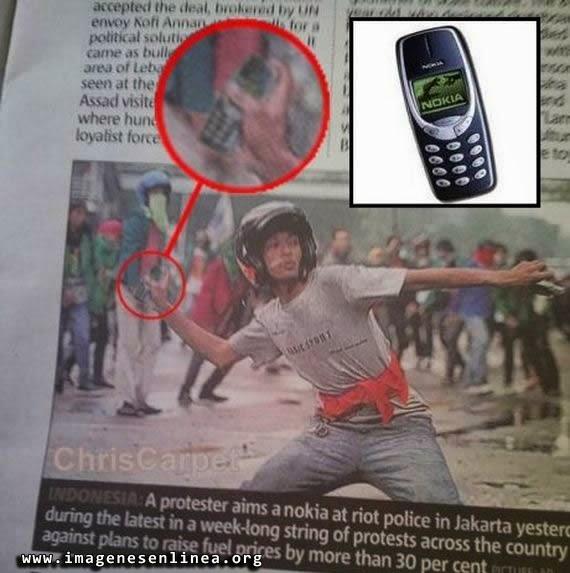 Ahora eso es simplemente peligroso. Imagenes graciosas para compartir en Facebook.