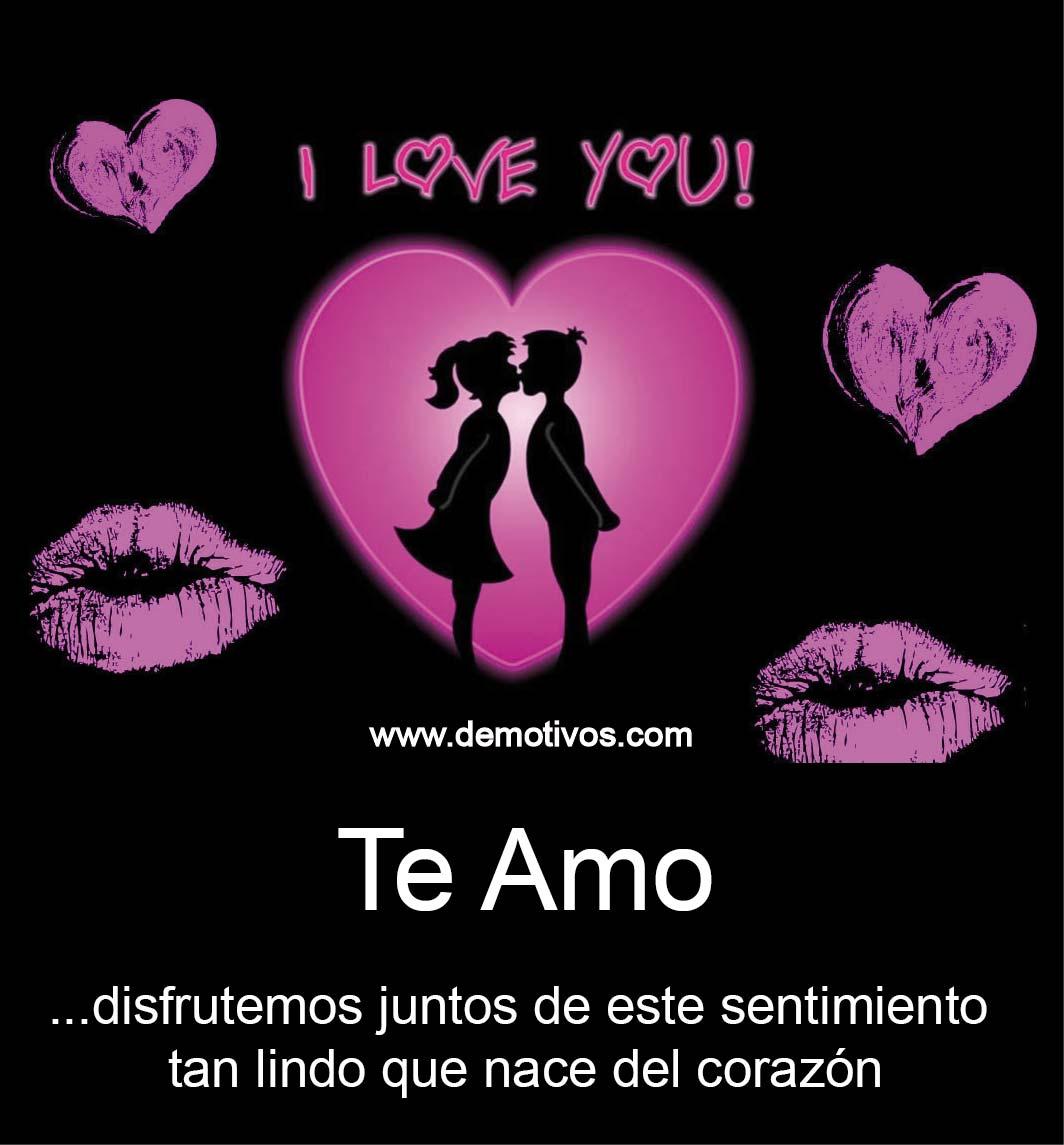 El amor es mucho más que decir: te amo - Toda Mujer es Bella