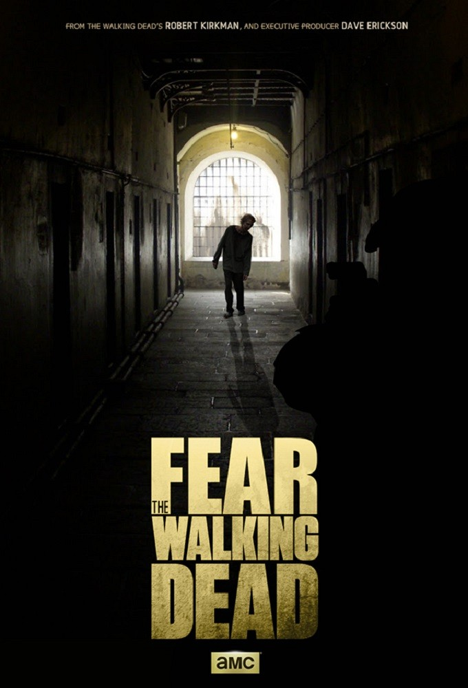 Assistir Fear The Walking Dead S01E02 – 1×2 Legendado