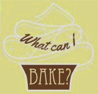 What Can I Bake?