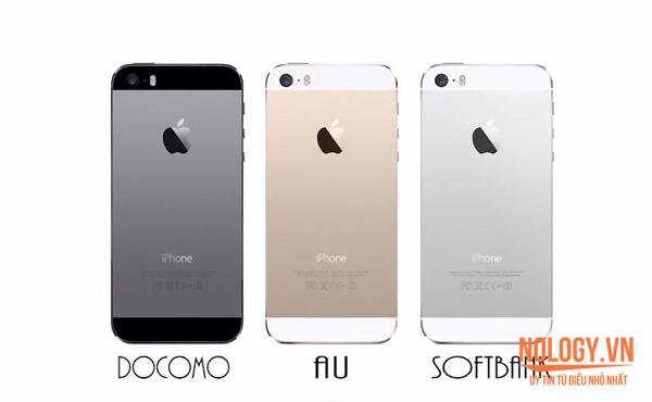 Mua iPhone 5S lock, iPhone 5 lock