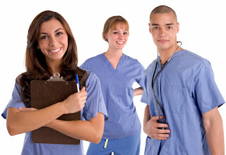 CNA Career Future Training Certificate