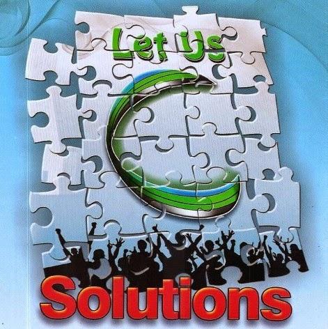 solution to let us c by yashwant kanetkar pdf free
