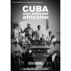 CubaAfricanOdyssey  Lights, Camera, AFRICA!!! REVISITED