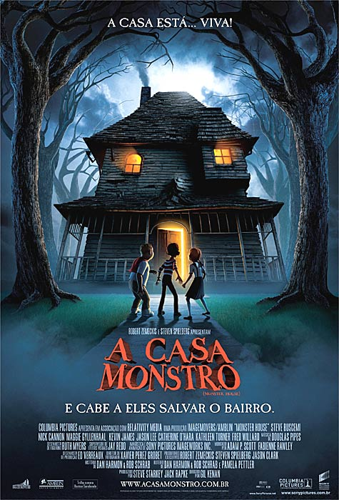 A Casa Monstro Download