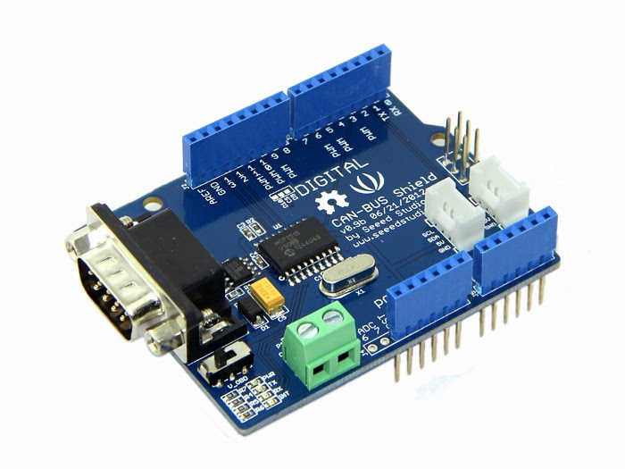 arduino can bus