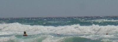 Corfù mare Kontongialos