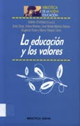 """""""La educación y los valores"""" - Adela Cortina"""