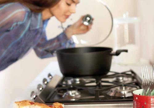In cucina s ma senza grassi il blog di - Cucinare senza grassi ...
