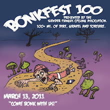 Bonkfest 100