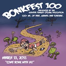 Bonkfest 100