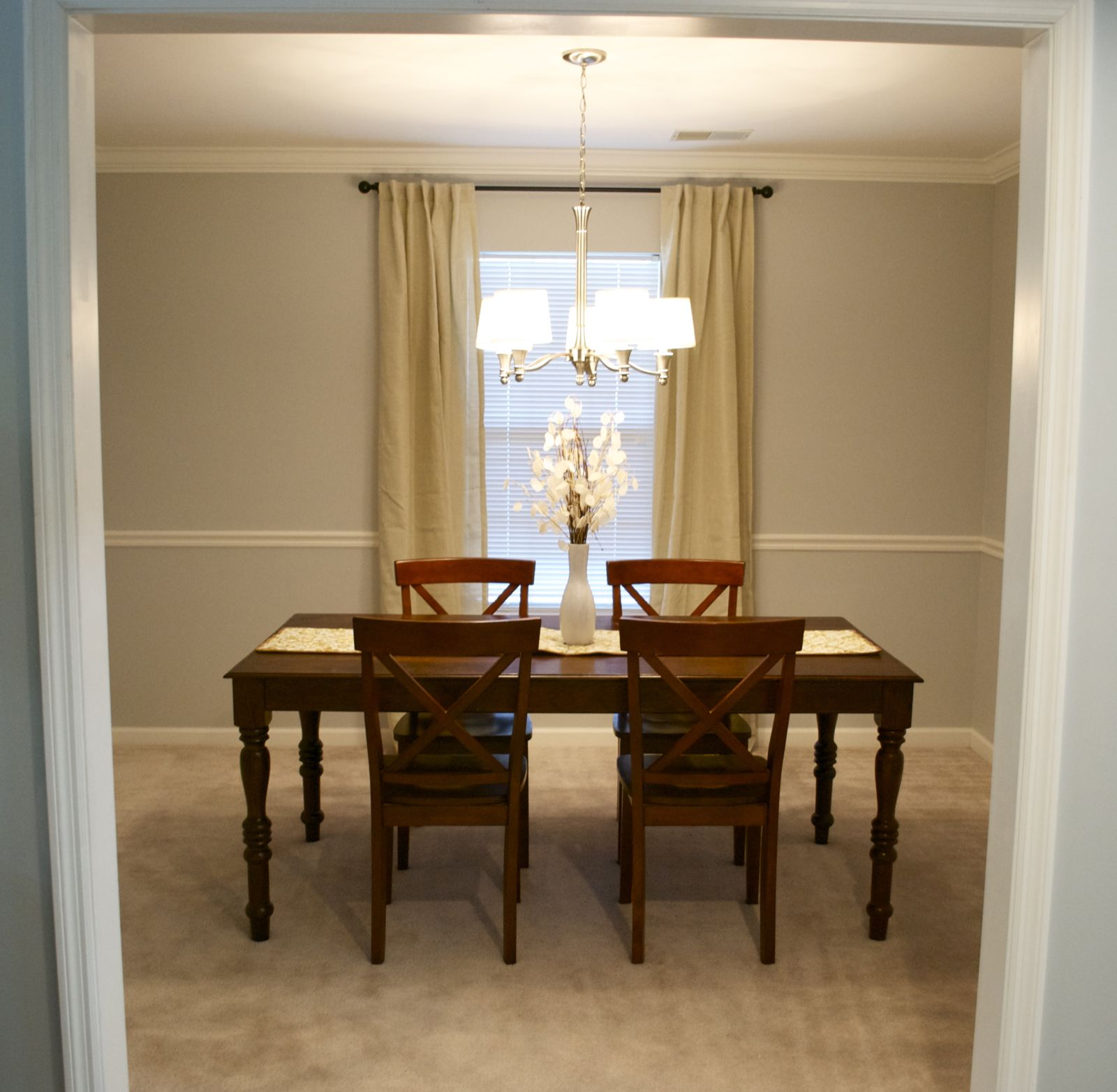 Dining Rooms Dream: Low Country Living: Dining Room Dream