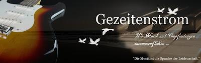 Gezeitenstrom - Musikmagazin + Blog