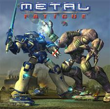 Metal Fatigue – PC