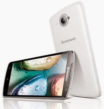 harga spesifikasi Lenovo S920