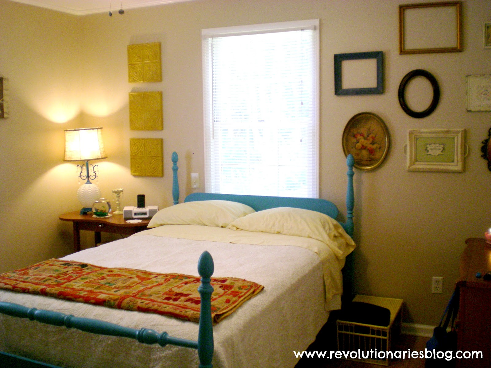 Revolutionaries: Design Advice: Curtains for my Bedroom