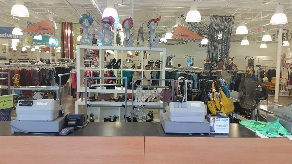 Goodwill Outlet In West Palm Beach Review