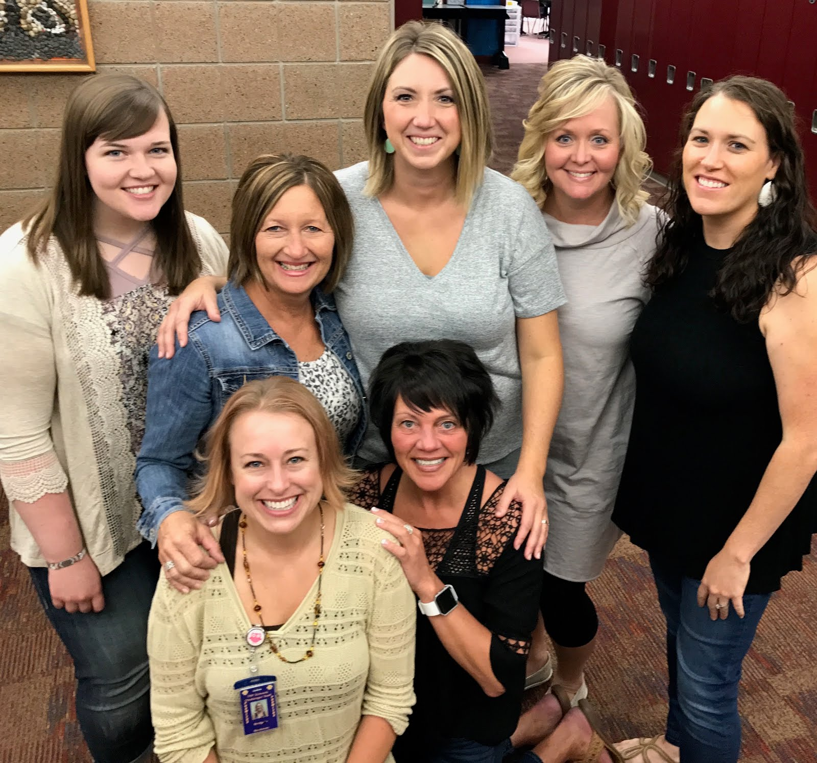 Third Grade Teachers!