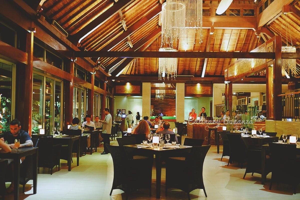 Chez Gado Gado, Seminyak (source: www.culinarybonanza.com)