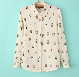 http://www.cndirect.com/lapel-button-women-owl-print-blouse-tops-chiffon-shirt-casual-retro-loose-3.html?utm_source=blog&utm_medium=banner&utm_campaign=lendy678