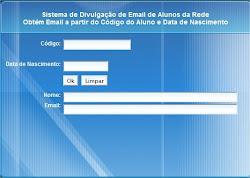 Descobrindo o Login de Alunos no E-mail Rioeduca.net