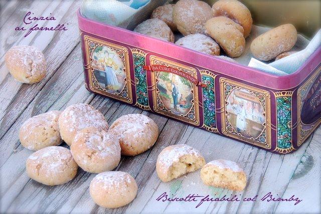 biscotti col bimby friabili limone e grappa
