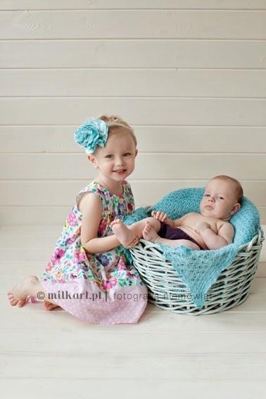 fotografia dziecięca, sesje fotograficzne niemowląt, sesja zdjęciowa rodzinna, profesjonalne studio fotograficzne w poznaniu