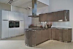 German Modular Kitchens