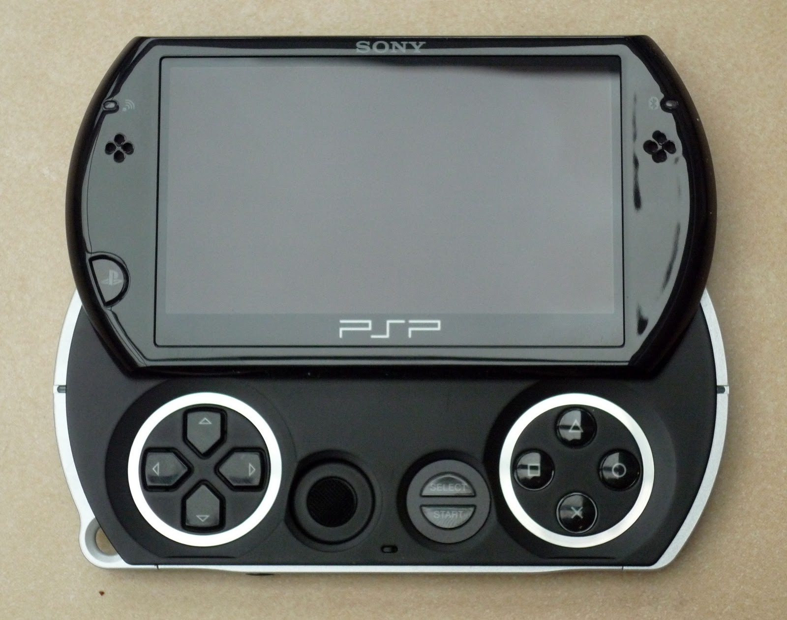 Psp Go Wallpaper | New hd wallon