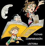 Fichas comprensión lectora