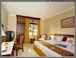 Jayakarta Beach Resort & Spa Lombok