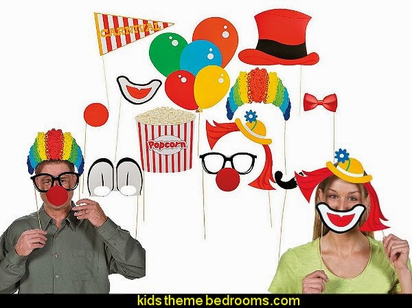 Decorating theme bedrooms - Maries Manor: carnival