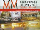 Restaurant Miravall