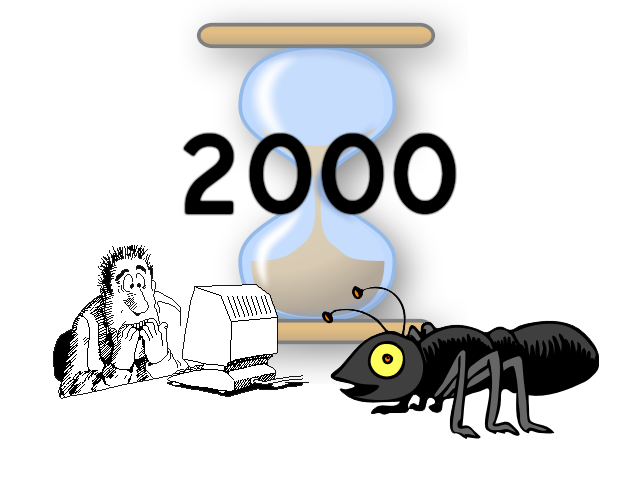 වසර 2000 ප්රශ්නය මහජන බැංකුව තොරතුරු තාක්ෂණ දෙපාර්තමේන්තුව