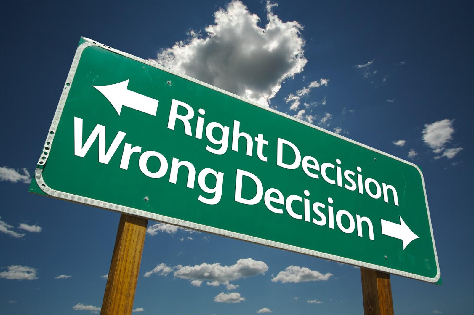 How does your knowledge of economics shape ur decisions?