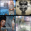 ♥Spirit Store/Ten10/Barmaley