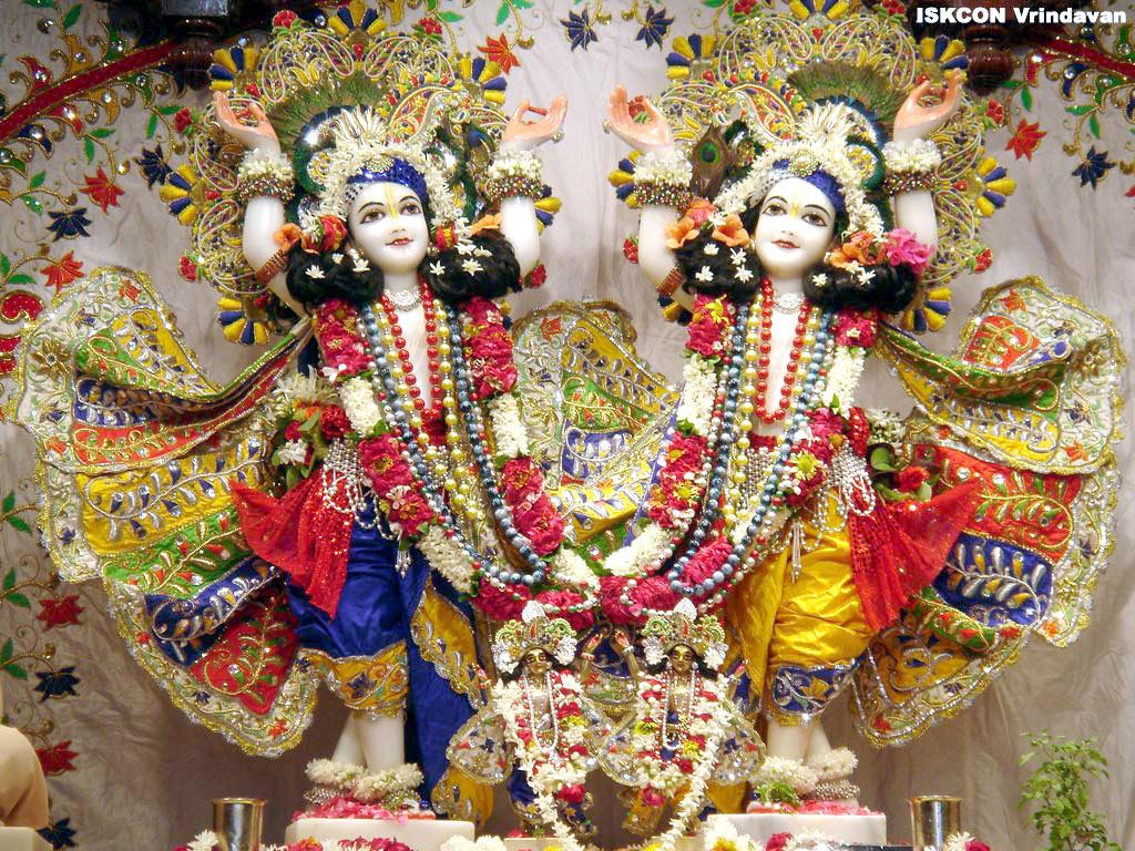 Wallpaper download krishna - Sri Sri Gaura Nitai Still Photo Image Wallpaper Picture