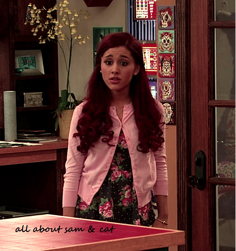 Season 1 Episode 3: Screenshots ~ All About Sam and Cat
