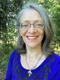 Sue Reno selfie