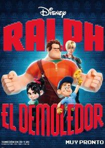 Ralph el Demoledor (2012)