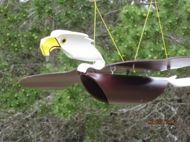 Pvc pipe birds for How to make pvc pipe birds